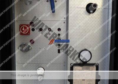 465 neck locker