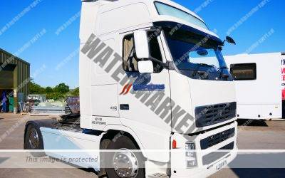 Volvo FH12 440 2008